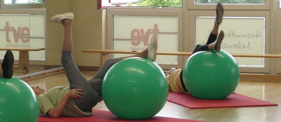 Wassergymnastik Selbsthilfegruppe Osteoporose Bad Honnef